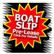 Boat Slip Lease